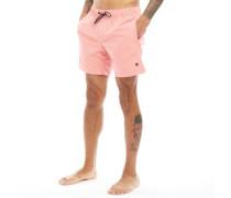 Dirik Badeshorts Pink