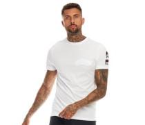Taba T-Shirt Weiß
