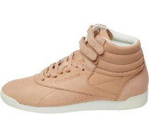 x Face Stockholm Freestyle Hi 35 Sneakers Helltaupe