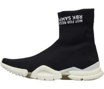 Sock Runner Ultraknit Sneakers Schwarz