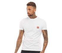 Gower T-Shirt Weiß