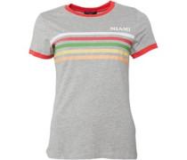 Starsky T-Shirt Hellgrau