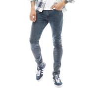 Mens 519 Extreme Skinny Fit Jeans Statt 519