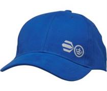 Mütze Königsblau