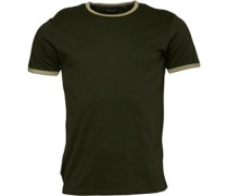 Tallon T-Shirt Grün