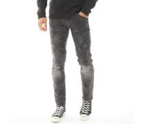 Cirrus Skinny Jeans Verwaschenes