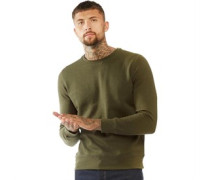 Jones Sweatshirt Khaki