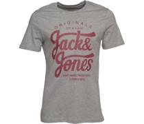 Originals Hills T-Shirt meliert