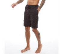 Panel Boardshorts Schwarz