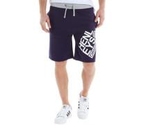 Niteflix Shorts Navy