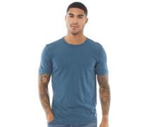 GMS Andrew T-Shirt Dunkeltürkis