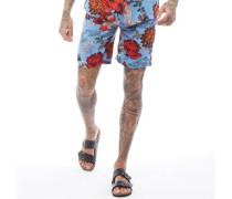Selous Shorts Hellblau