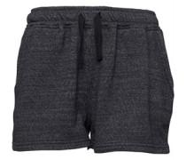 Marl Terry Jersey Shorts meliert