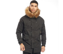 Rookie Heavy Weather Parka Jacke