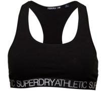 SD Athletic BH ohne Bügel Weiß