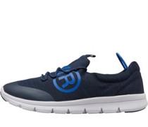 Scuba Storm Runner Sneakers Navy/Weiß
