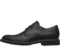 Brook Park Oxford Schuhe Schwarz