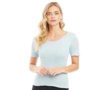 Lovely T-Shirt Himmelblau