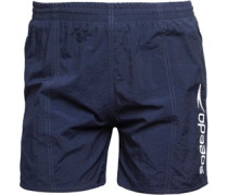 "Scope 16"" Badeshorts Navy"