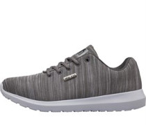 Lucian Sneakers Mittelgraumeliert