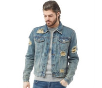 Duke Jeansjacke Denim