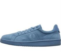 B721 Brushed Cotton Freizeit Schuhe Schiefer