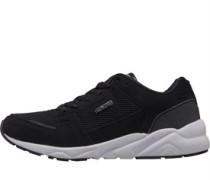 HX950 Sneakers Schwarz