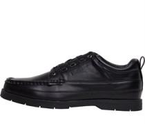 Strummer Schuhe Schwarz