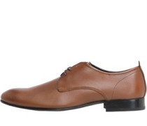 Mens Business Shoes Softy Tan