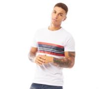 Glenarn T-Shirt Weiß