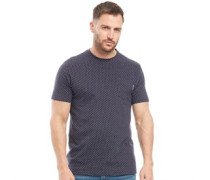 Bridger T-Shirt Navy