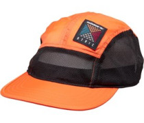 Atric Five-Panel Mütze Orange