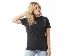 Vana T-Shirt Schwarz