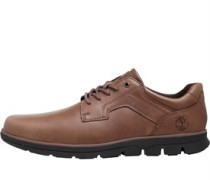 Mens Bradstreet Oxford Shoes Potting Soil