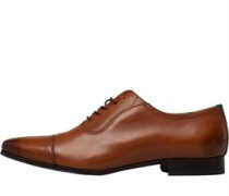 Spiroe Schuhe Dunkelbraun