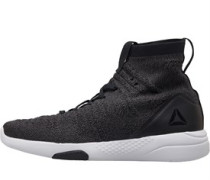 Hayasu Ultra Sneakers Schwarz