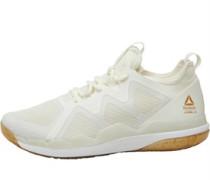 Ultra 4.0 Sneakers Naturweiß
