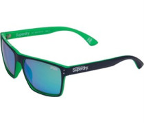 Kobe Sonnenbrille Fluo Grün