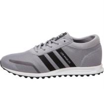 Los Angeles Sneakers Grau