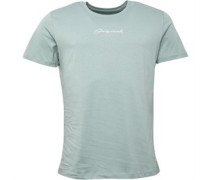Easty T-Shirt Grün
