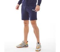 Essentials Jersey Shorts Navy