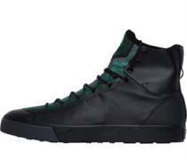 Sen High Sneakers Schwarz