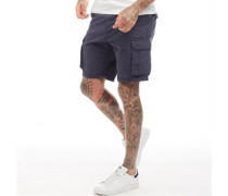 Riverwood C Cargo Shorts Blau