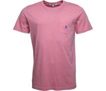 York T-Shirt Rosa