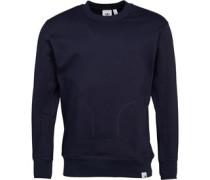 XBYO Crew Sweatshirt Navy