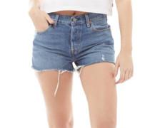 501® Denim Shorts Verblasstes Mittel