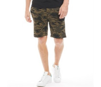 Jersey Shorts Khaki