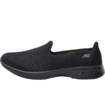 GOwalk 4 Kindle Sneakers Schwarz