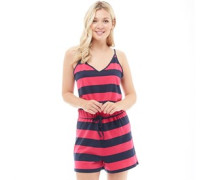 May Singlet Overall Navy