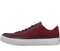 Chuck Taylor All Star Modern Ox Sneakers Burgunder